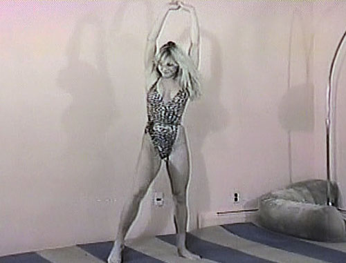 Joan Wise Classic Female Wrestling Video 147