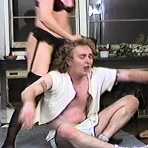 Joan Wise Classic Female Wrestling Videos